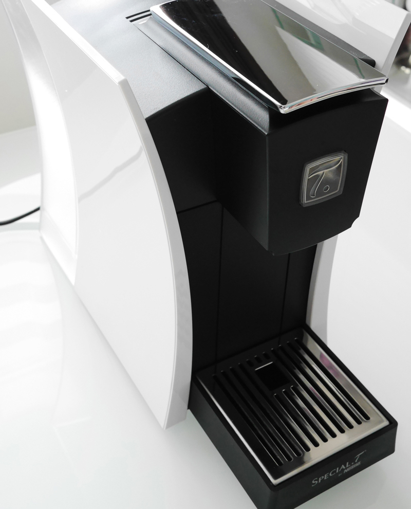 Tea machine special t capture your life - Machine a the special t ...