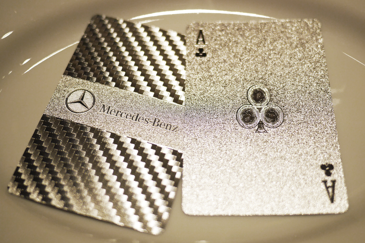 Mercedes-Benz 春の美活パーティ at ON A TABLE