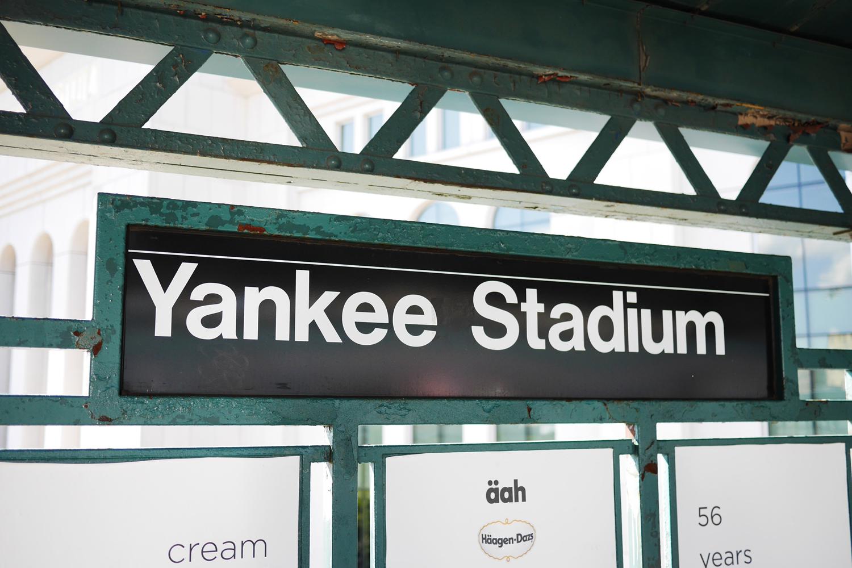 Yankee Stadium Station