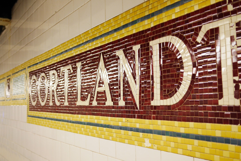 Cortland St.
