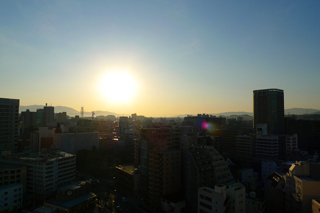 $福岡、ときどき横浜。- ウェブデザイン『MM STYLE』代表の徒然