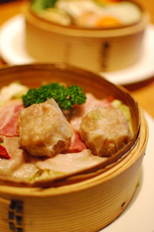 豚肉創作料理 やまと 横浜ランドマーク